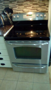 Convection oven like new