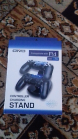 Ps4 charging seat brand new