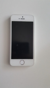Used iPhone 5s 16GB