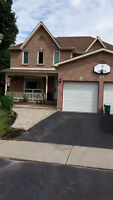 House for Rent in Ajax