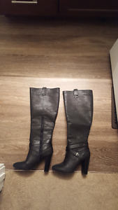 Just Fab Boots - Size 8