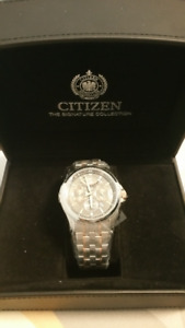 Brand New Citizen Signature Collection Automatic Watch NB5006-59