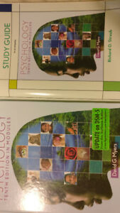 Psychology tenth edition in modules