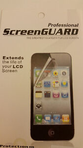 **** SCREEN PROTECTOR GUARD IPHONE SAMSUNG IPAD LG HTC NEXUS ***