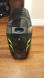 Gaming rig for sale