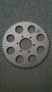 Stunt sprocket