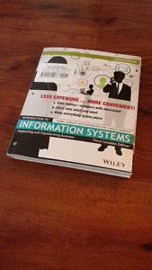Management Information Systems Textbook CMIS2250