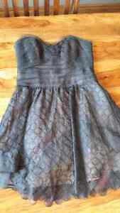 BCBG dress in mint condition prom or wedding London Ontario image 1