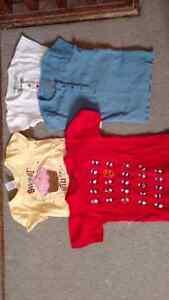 Size 2 girls lot of clothing Kitchener / Waterloo Kitchener Area image 10