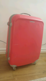John Lewis Large suitcase