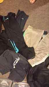 Brand name CLOTHING LOT NEED GONE SIZE L
