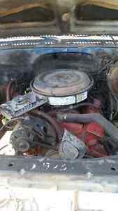 1979 Chevrolet C/K Pickup 2500 Pickup Truck