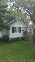 Small 2 bedroom house for rent in Fort Erie