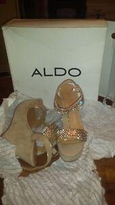 Aldo Sandals for Sale