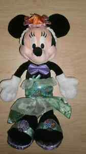 Minnie Mouse Little Mermaid Beanie Cambridge Kitchener Area image 1