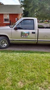 FALL CLEAN UP & SNOW REMOVAL Peterborough Peterborough Area image 1