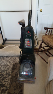 Bissell Pro heat 2x - Used