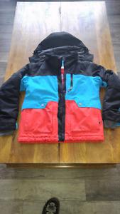 Firefly Ski jacket youth