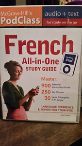 French All-in-one Study Guide