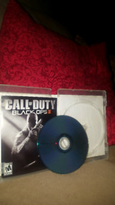PS3 Call of Duty - Black Ops 2