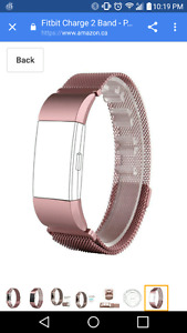 Fit Bit Charge 2 Band
