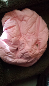Warm carseat cover*will trade for boy*