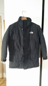 *THE NORTH FACE - HY VENT - manteau femme - taille MOYEN*