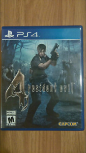 3 PS4 GAMES FOR SALE IN EXCELLENT CONDITION
