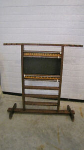 Pool Cue Stand