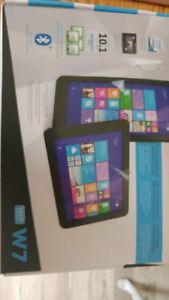 Tablets for sale $120 to $250 all have charger case