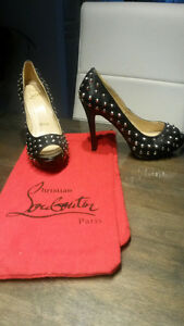 Louboutin / Superbes souliers