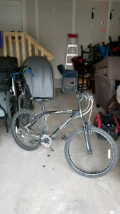 Two bikes in great condition. Need gone asap