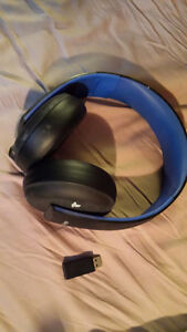 wireless stereo headset - Playstation