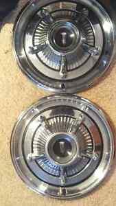 Plymouth Fury, GTX, Satellite, Belvedere,  Wheel Covers Edmonton Edmonton Area image 1