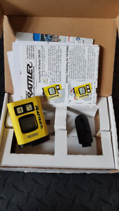 Rattler H2S Personal Monitor - NEW