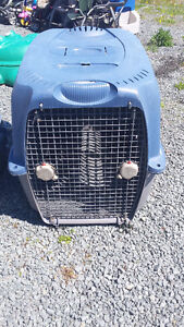 Extra Large Pet Cargo Carrier