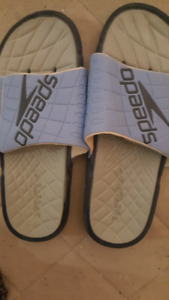 speedo beach shoes