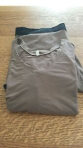 Hardly worn JOCKEY THERMALS (medium) top & bottom very light wt