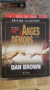 Romans Dan Brown