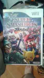 Smash Bros Brawl