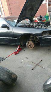 2003. To 2011 Lincoln Town Car Parts