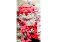 0-3 months girls outfits