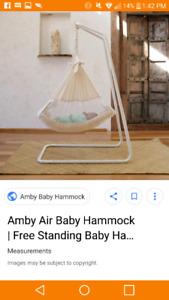 amby baby hammock baby hammock   kijiji in ontario    buy sell  u0026 save with canada u0027s      rh   kijiji ca