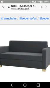 Looking 4 IKEA Solsta Sofa Bed