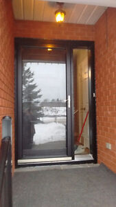 Windowsdoorssidingcapping & Window Door and Glass Services in Barrie | Skilled trades | Kijiji ...
