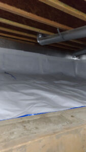 Basement waterproofing and more & Basement Waterproofing | Services in Edmonton | Kijiji Classifieds