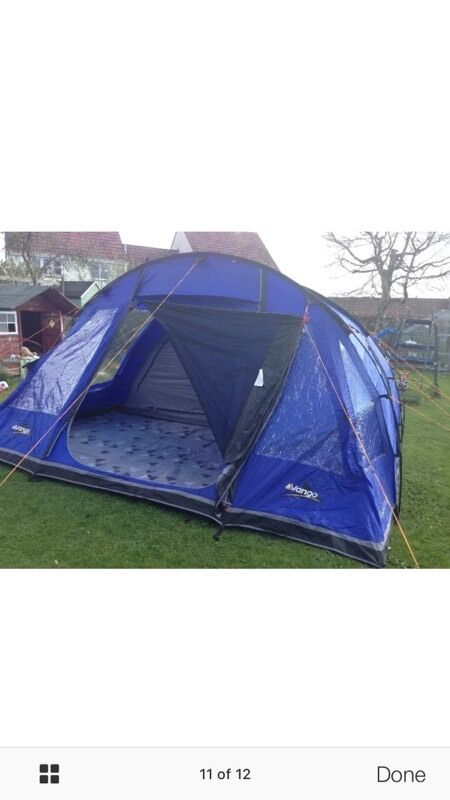 Vango icarus 600 tent package  sc 1 st  Gumtree & Vango icarus 600 tent package | in Old Swan Merseyside | Gumtree