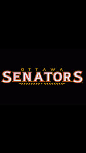 Ottawa Senators tickets