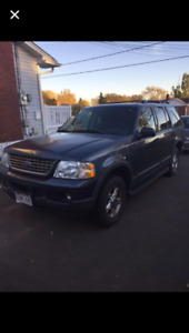 2003 Ford Explorer XLT Other