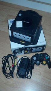 NDS, GameCube, PS3, GBA